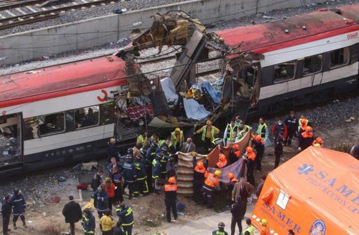 11 Μαρτίου 2004: Η «ευρωπαϊκή 11η Σεπτεμβρίου»