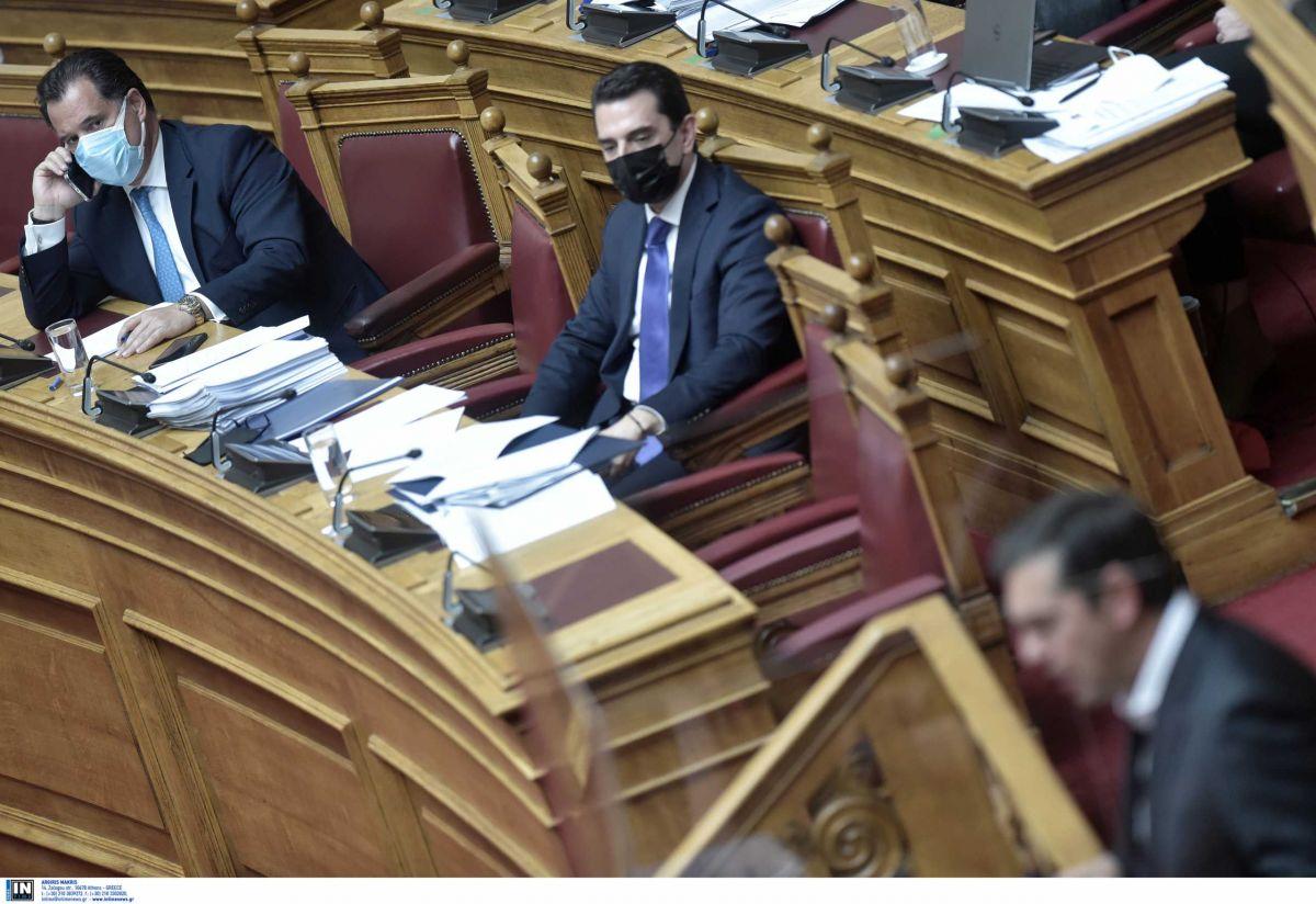 Αδερφός Τσίπρα σε Γεωργιάδη: Δεν καταδικάστηκα για πλαστογραφία