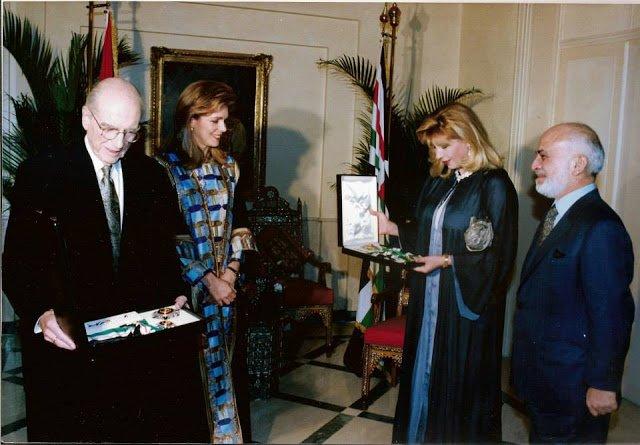 Ανδρέας Παπανδρέου: Άλλη μια σπάνια φωτογραφία με τη Δήμητρα Λιάνη