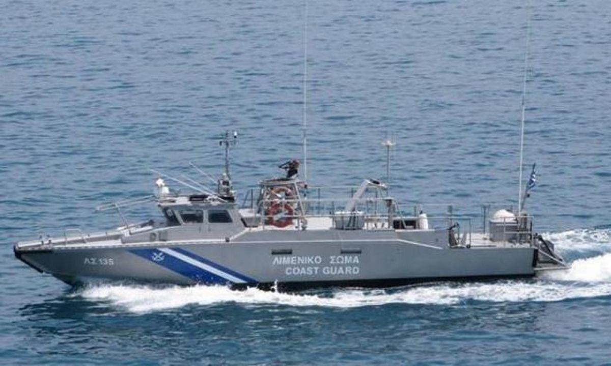 Χαλκιδική: Σώος ο ψαροντουφεκάς