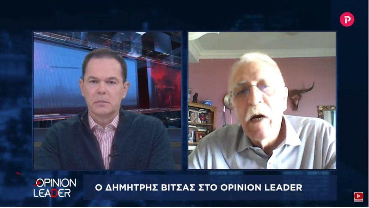 Δημήτρης Βίτσας στο pagenews.gr: Στόχος να μην υπάρχει νεκρός απεργός πείνας