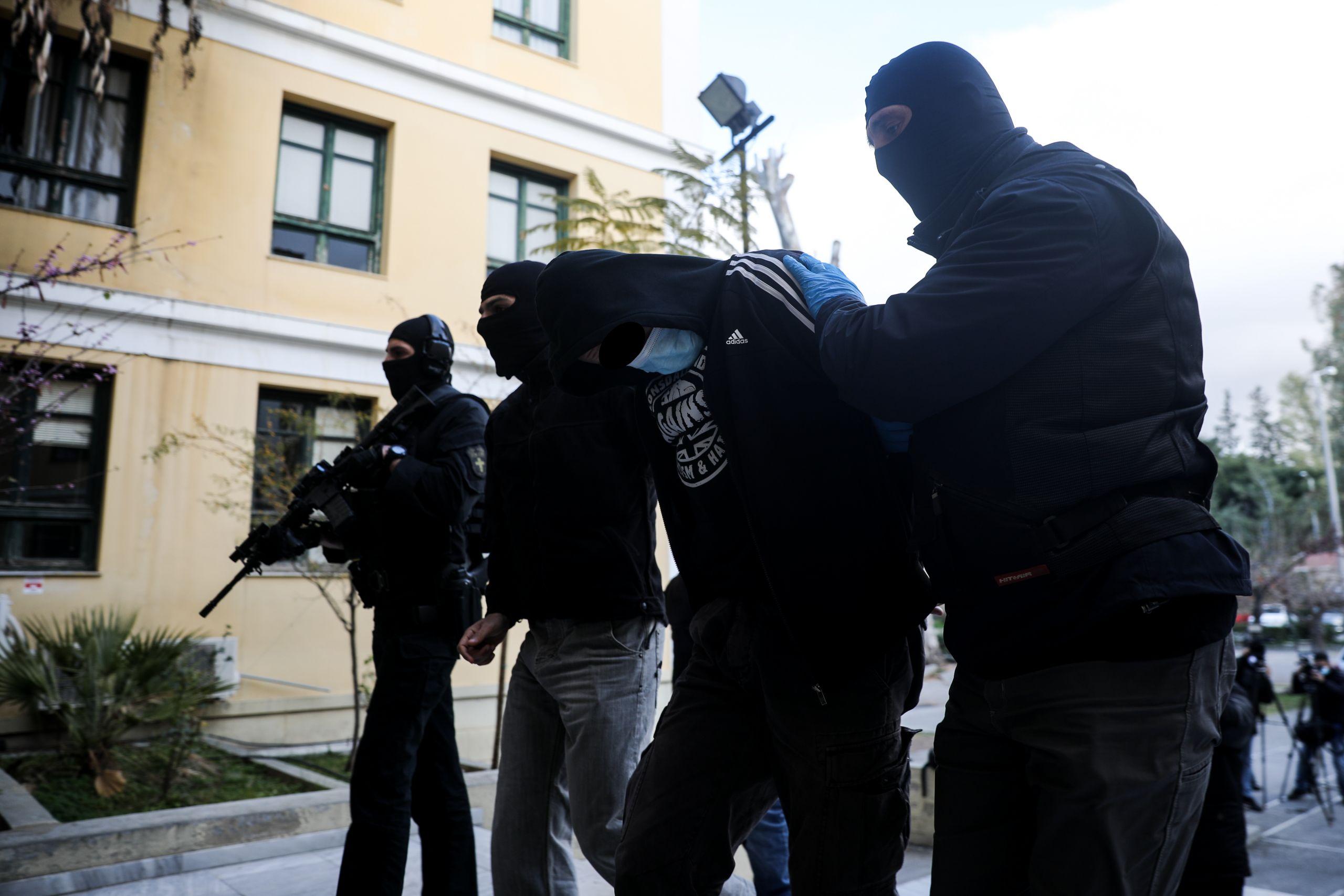 επίθεση σε αστυνομικό