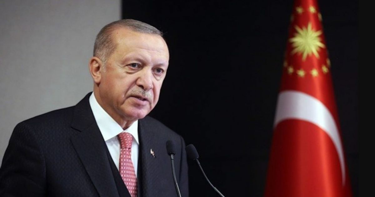 Ερντογάν: Δεν έχει μιλήσει ακόμα με τον Αμερικανό πρόεδρο