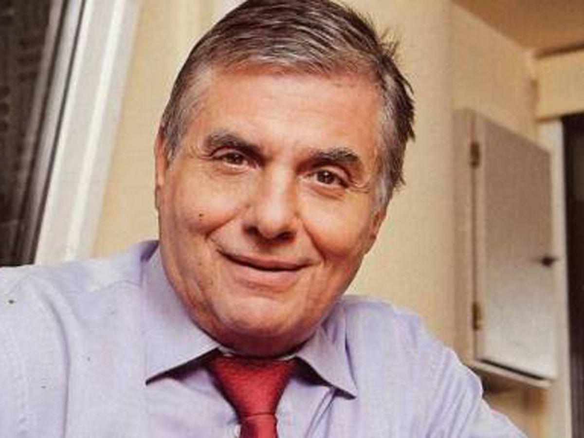 Γιώργος Τράγκας: Τι απάντησε για την δουλειά του γιου του στο Μαξίμου