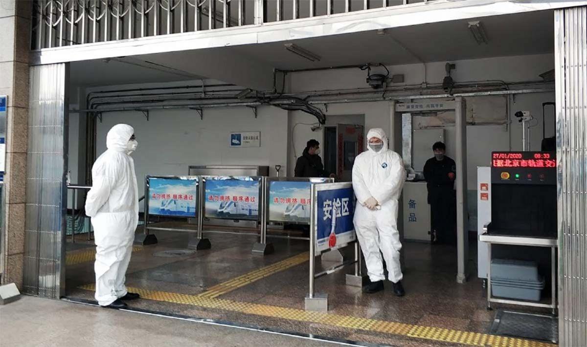 Κορωνοϊός ΠΟΥ: Συνεχίζεται το θρίλερ σχετικά με την προέλευση του ιού