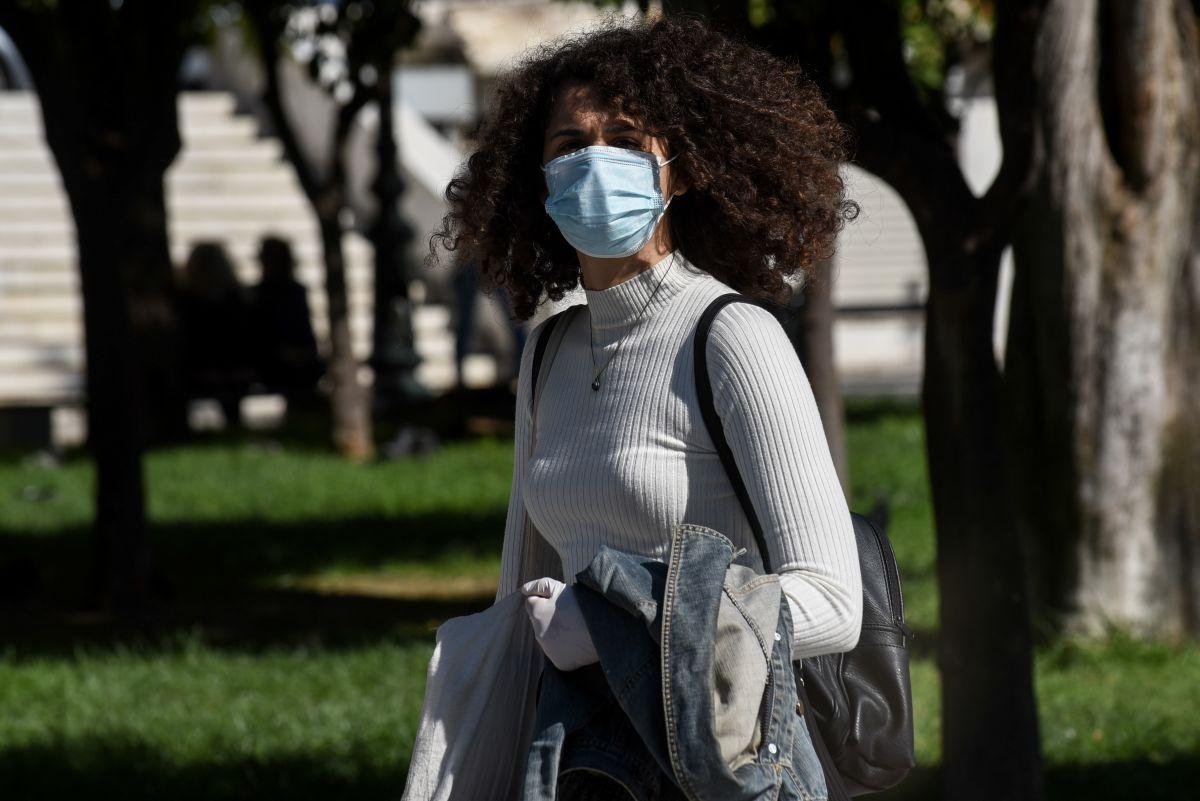 Κοτανίδου: Τι ανέφερε για τις μάσκες