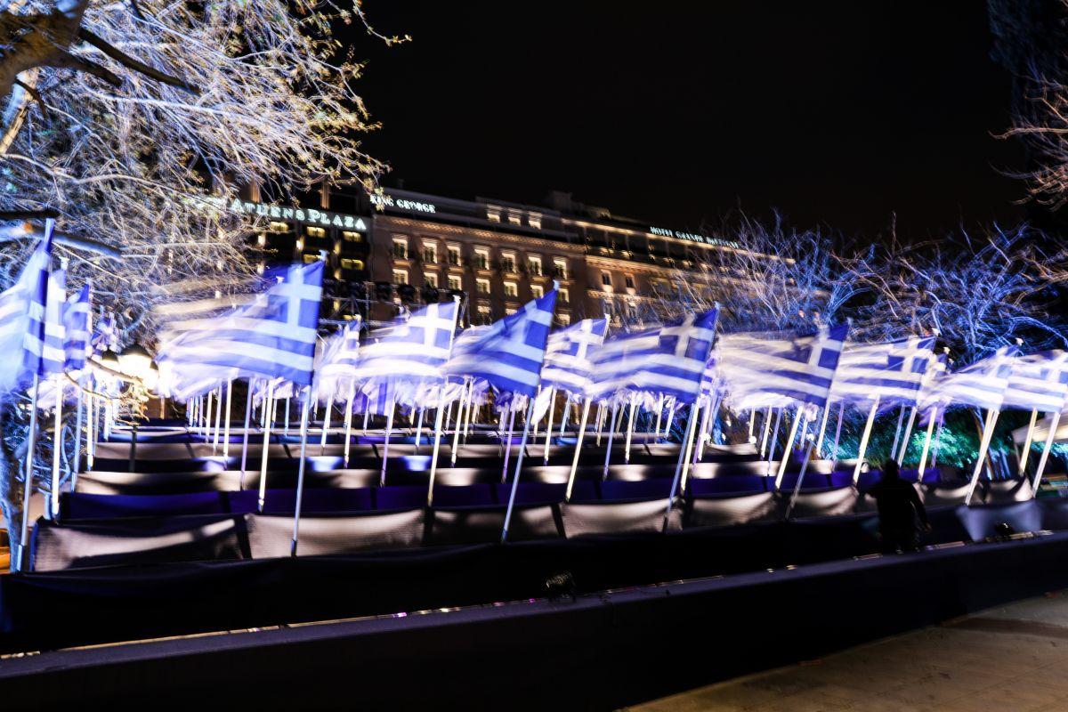 Μακρόν: Θα στηρίξουμε την Ελλάδα