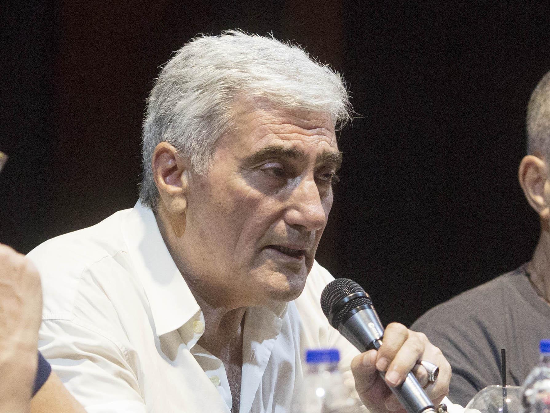 Νίκος Νικολάου