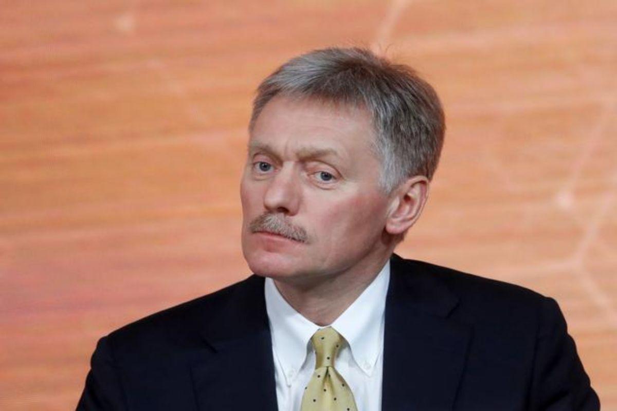 Πούτιν: Για τις δηλώσεις Μπάιντεν για τον Ρώσο πρόεδρο τοποθετήκε και ο Ντμίτρι Πέσκοφ