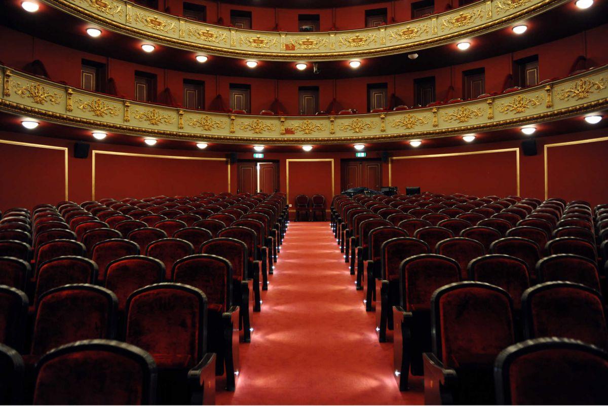 Ρένος Χαραλαμπίδης: Τι δήλωσε για τις καταγγελίες στο θέατρο
