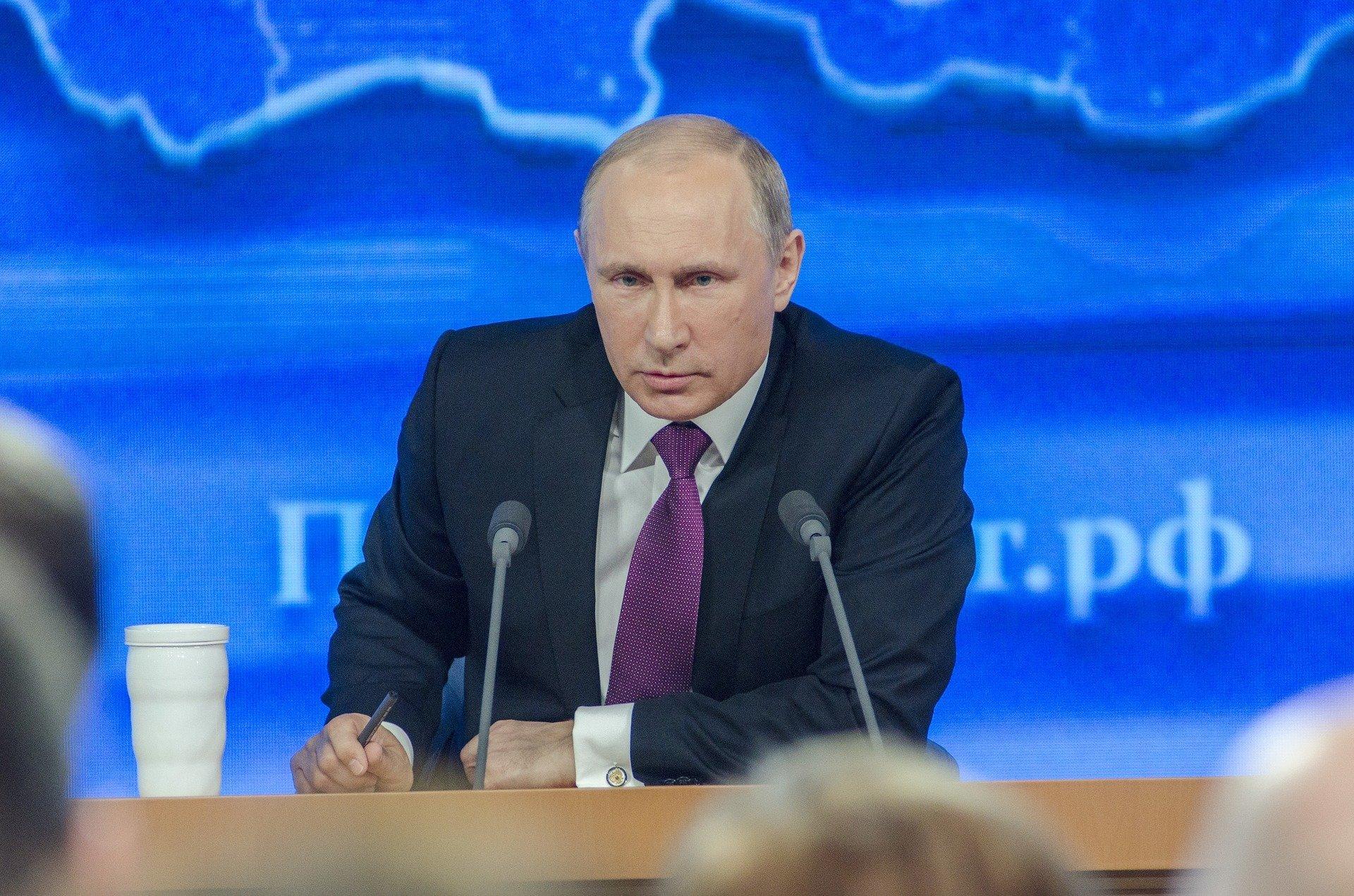 Ρωσία κορωνοϊός
