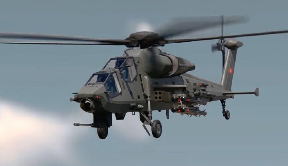 Τουρκία: Κατέπεσε στρατιωτικό ελικόπτερο