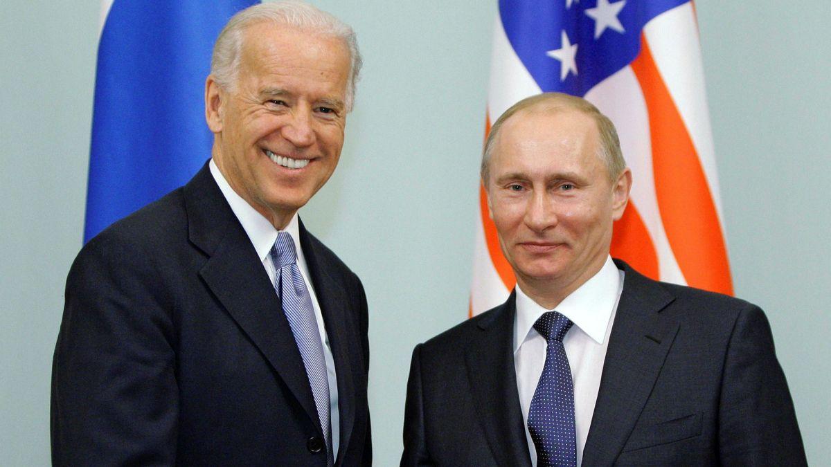 Τζο Μπάιντεν: Δεν έχει σταματήσει η συζήτηση μετά τις δηλώσεις του για τον Πούτιν