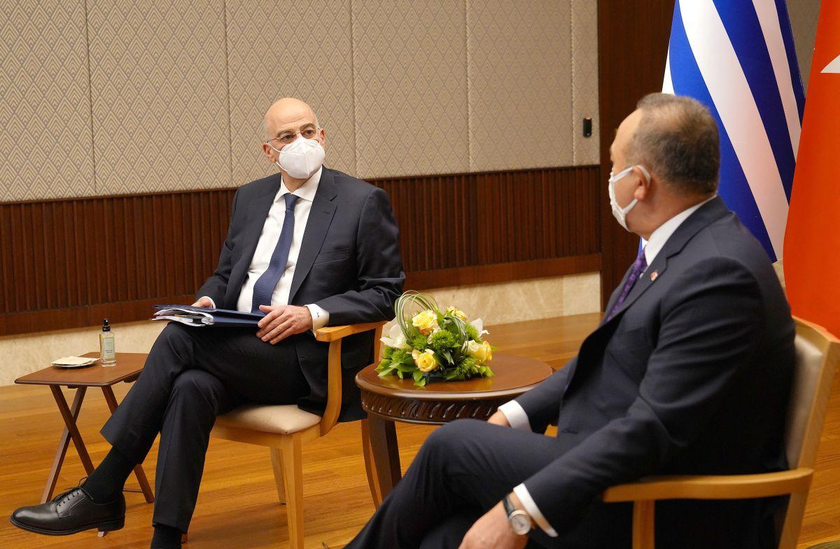 Δένδιας: Κρίνει θετικά την στάση του ο ΣΥΡΙΖΑ, μιλά για κενό στρατηγικής