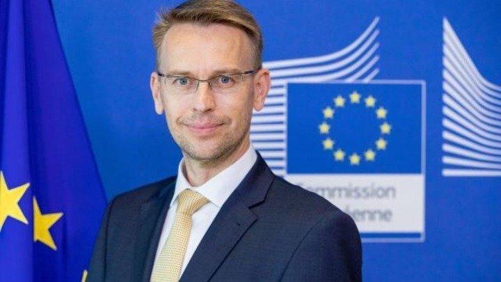 ΕΕ Τουρκία: Οι δηλώσεις του Πίτερ Στάνο