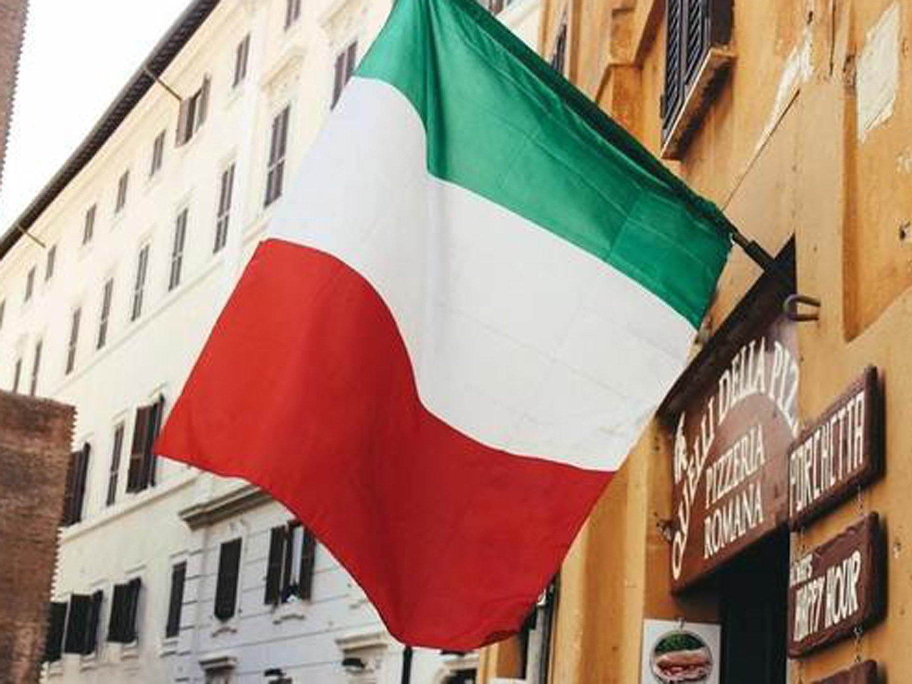 Ιταλία κορωνοϊός