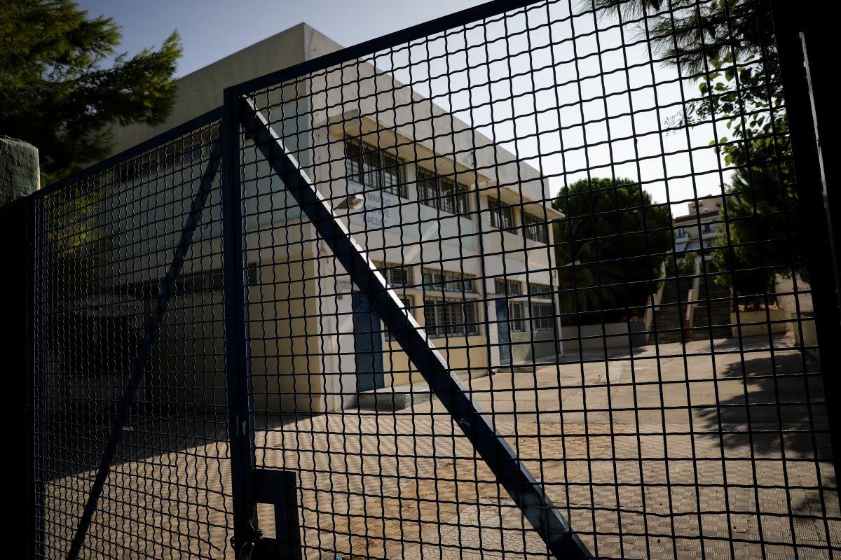 Κανάκης για lockdown: Ξέσπασε για τα σχολεία στον αέρα
