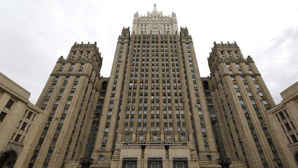 Ρωσία ΗΠΑ: Στο υπουργείο Εξωτερικών εκλήθη ο Αμερικανός πρέσβης