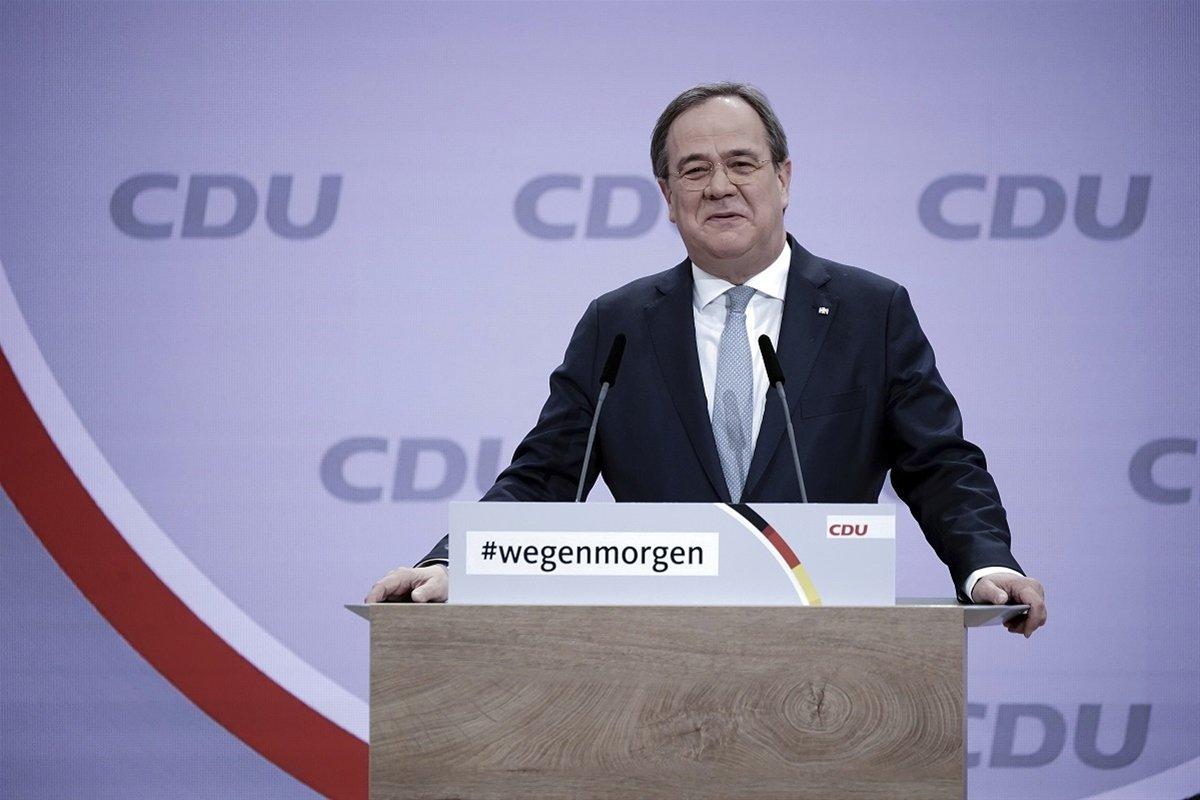 Γερμανία debate