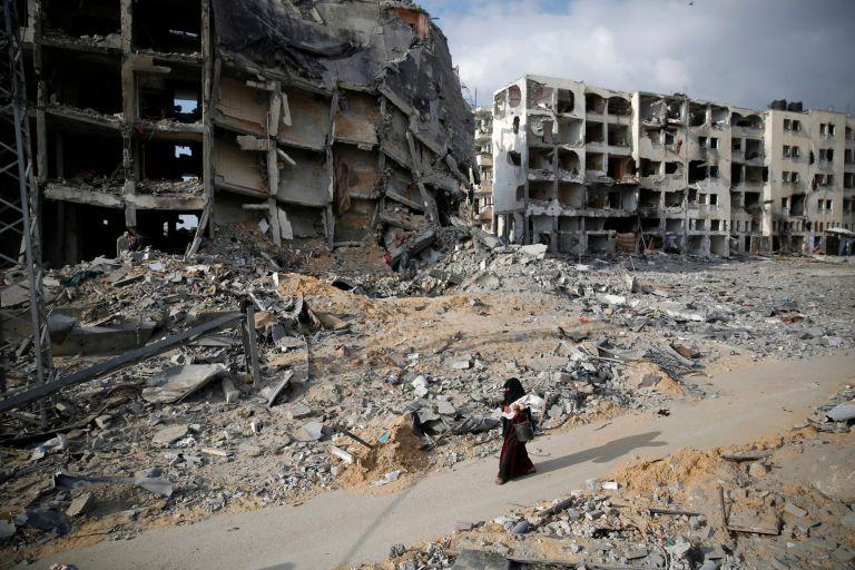 Ισραήλ: Εγκρίθηκε η πρόταση για εκεχειρία στη Λωρίδα της Γάζας
