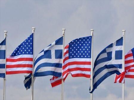 Στρατηγική αναβάθμιση ΗΠΑ-Ελλάδας